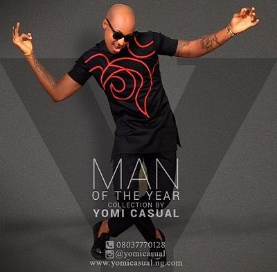 Yomi Casual To Showcase At Africa Fashion Week Nigeria Afwn 2016
