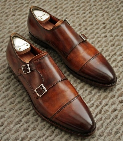 Double Monk Strap - The One Shoe Every Guy Should Own - 15a4c7a887c