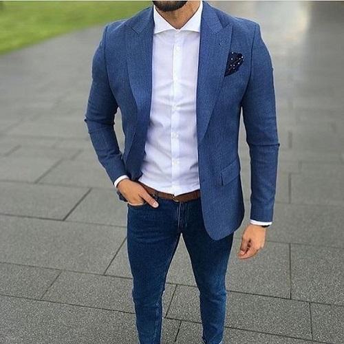 Men Dress Style